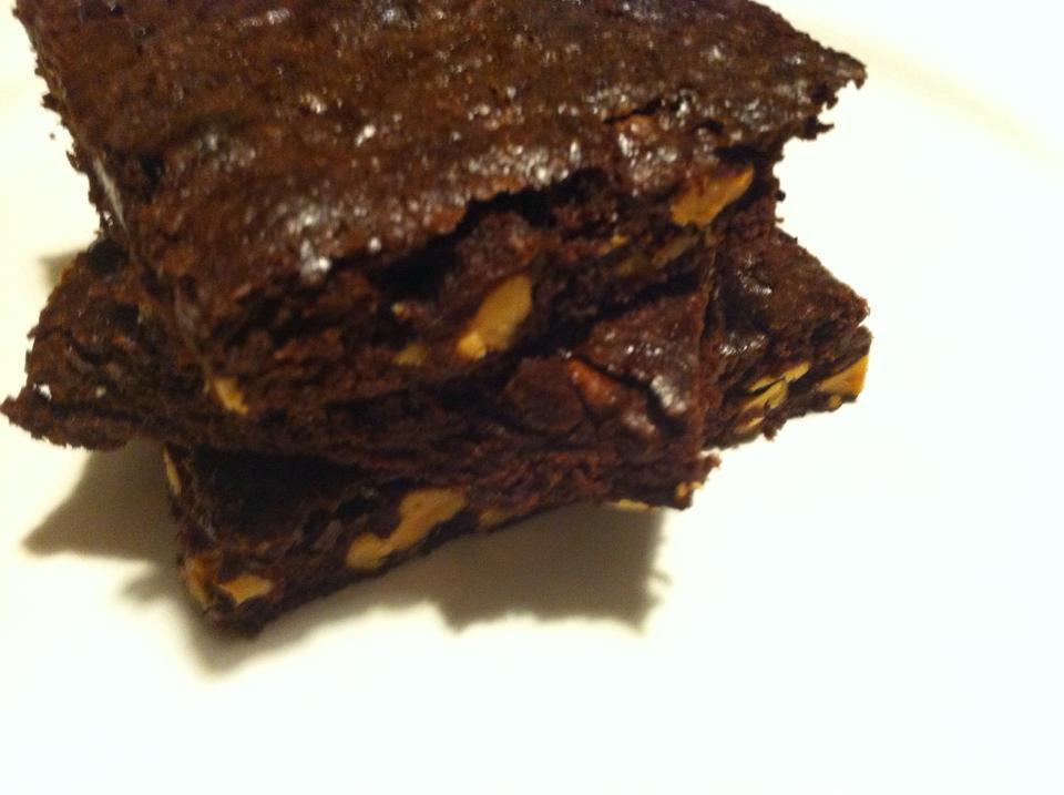 brownies βουτύρου