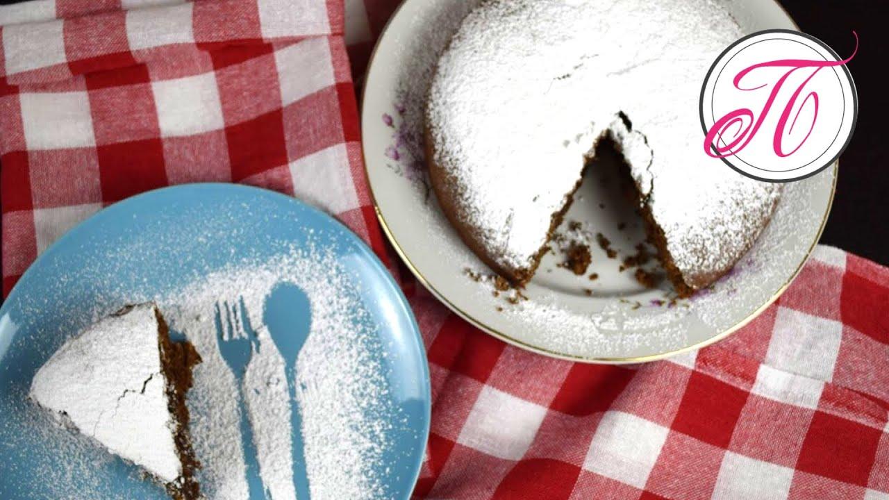 Veggie Κέικ Σοκολάτας